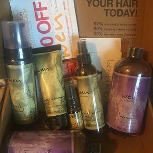 Wen Hair Care
